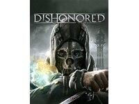 ZeniMax Germany GmbH Dishonored: Spiel des Jahres Edition (PC)