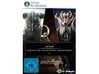 ZeniMax Germany GmbH The Elder Scrolls V: Skyrim - Erweiterungspaket (PC)