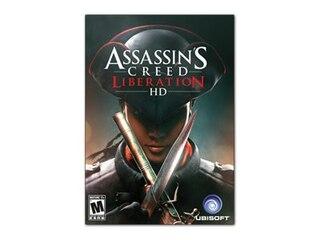 Ubisoft Assassin's Creed Liberation HD (PC) -