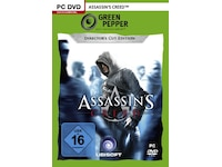 ak tronic Assassin's Creed - Director's Cut Edition (Software Pyramide) (PC)