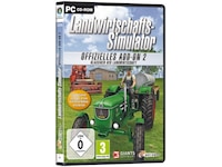 New Planet Group Distribution GmbH Landwirtschafts-Simulator Offizielles Add-On 2: Klassiker der Landwirt (PC)