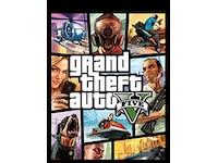 Take-Two Interactive GTA 5 - Grand Theft Auto V (PC)