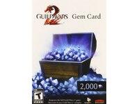 Flashpoint AG Guild Wars 2 Gem Card (PC)