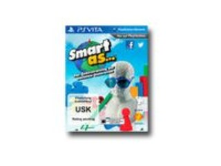 Sony Smart As... (PS Vita) -