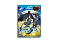 Nintendo Bayonetta 2 (Wii U)