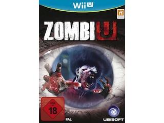 ak tronic ZombiU (Wii U) -