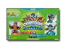 Activision Blizzard Skylanders Swap Force - Starter Pack (Wii U)