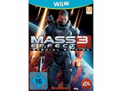 Electronic Arts Mass Effect 3 - Special Edition (Wii U)