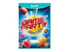 Warner Bros. Game Party Champions (Wii U)