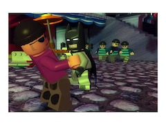 Warner Bros. LEGO Batman 2: DC Super Heroes (Wii U)