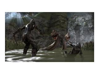 ZeniMax Germany GmbH The Elder Scrolls Online (PS4) -