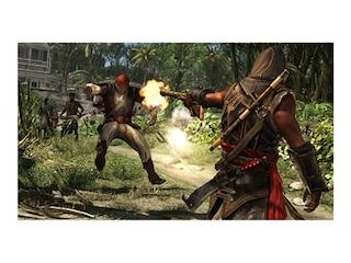 Ubisoft Assassin's Creed 4: Black Flag (PS4) -