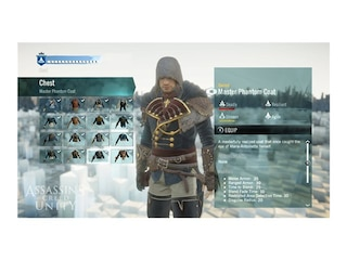 Ubisoft Assassin's Creed Unity (PS4) -