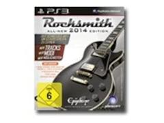 Ubisoft Rocksmith 2014 Edition (PS3)