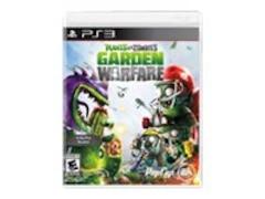 Electronic Arts Plants vs. Zombies: Garden Warfare (PS3)