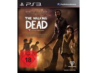 Flashpoint AG The Walking Dead (Game of the Year Edition) (PS3)