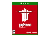 ZeniMax Germany GmbH Wolfenstein - The New Order (Xbox One)