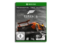Microsoft Forza Motorsport 5 (Game of the Year Edition) (Xbox One)