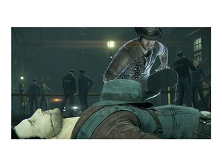 Koch Media Murdered: Soul Suspect (Xbox One) -