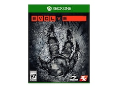 Take-Two Interactive Evolve (Xbox One)