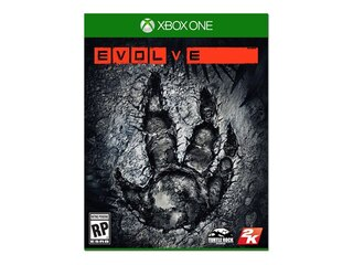 Take-Two Interactive Evolve (Xbox One) -