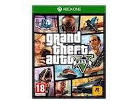 Take-Two Interactive GTA 5 - Grand Theft Auto V (Xbox One)