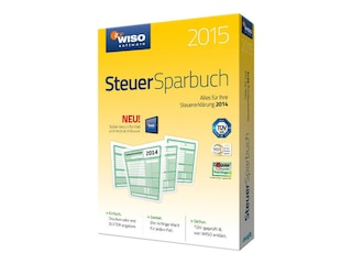 Buhl Data Service WISO Steuer-Sparbuch 2015 -