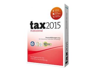 Buhl Data Service tax 2015 Professional -