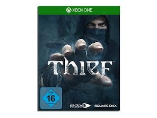 Square Enix Thief (Xbox One) -