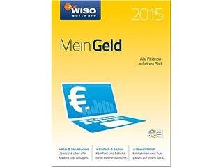 Buhl Data Service WISO Mein Geld 2015 Standard -