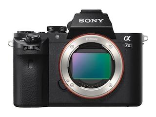 Sony Alpha 7 Mark II (ILCE-7M2) -