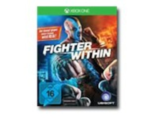 Ubisoft Fighter Within (Xbox One) -