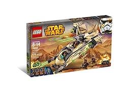 Wookiee Gunship, - 75084