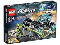 LEGO Ultra Agents Geheimagenten im Geheimeinsatz - 70169