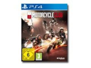 BigBen Motorcycle Club (PS4) -