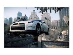 ak tronic Need for Speed: Most Wanted (Wii U)