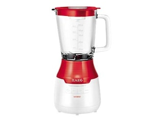 Electrolux SB 3300 EasyCompact Standmixer weiß/rot -