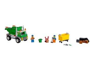 Müllabfuhr - 10680  -