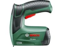 Bosch PTK 3,6 LI Akkutacker Klammerntyp 53 Klammernlänge 4 - 10 mm