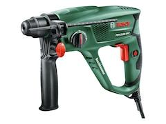Bosch PBH 2100 SRE SDS-Plus-Bohrhammer 550 W + Koffer