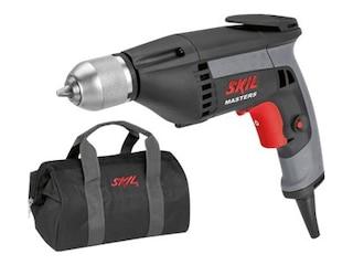 Skil Masters 6504 MA 1-Gang-Bohrmaschine 550 W -
