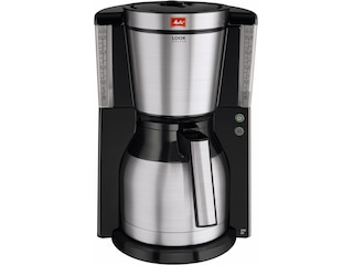Melitta Look IV Therm de luxe Kaffeemschine (1011-14) -