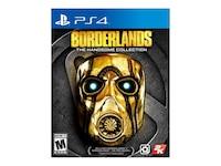 2K Games Borderlands: The Handsome Collection (PS4)