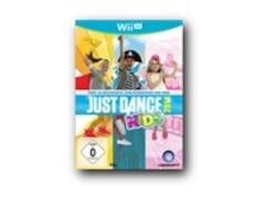 Ubisoft Just Dance Kids 2014 (Wii U)