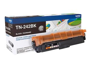 Brother Original Toner TN242BK schwarz 2.500 Seiten (TN-242BK) -