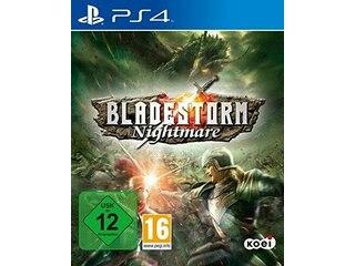 Koch Media Bladestorm: Nightmare (PS4) -
