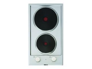 Beko HDCE 32201 X Einbaukochstelle 2 Platten -
