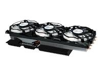 Arctic Cooling Accelero Xtreme IV VGA Kühler für AMD und NVIDIA
