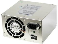 Bicker Elektronik PC-Netzteil Bea-560h 600w