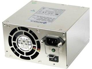 Bicker Elektronik PC-Netzteil Bea-560h 600w -